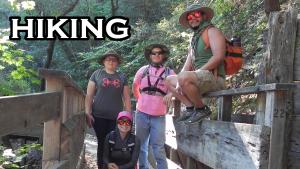 Du Beyond Limits| Goes Hiking