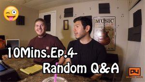Du Beyond Limits|10mins.Ep.4- Random Q&A