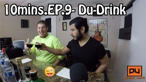 "Du Beyond Limits|10mins. Ep.9- self named Drink the""Du Beyond Limits Drink"""