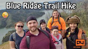Du beyond Limits| Does the Blue ridge Trail hike