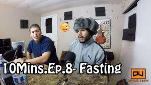 Du Beyond Limits| 10mins. ep.8 – Fasting